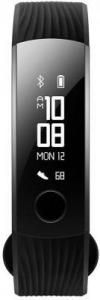 Фото  Браслет Huawei Honor Band 3 черный NYX-B10