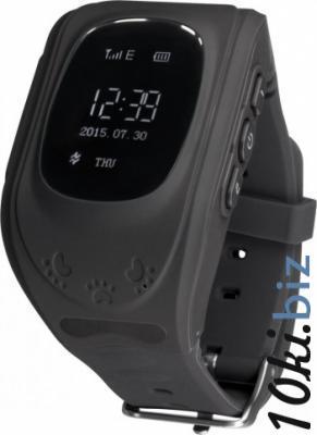 Смарт-часы Knopka KP911 черный 9110105 Умные часы и фитнес браслеты в России