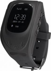 Фото  Смарт-часы Knopka KP911 черный 9110105