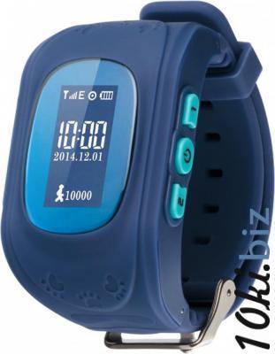 Смарт-часы Knopka KP911 синий 9110101 Умные часы и фитнес браслеты в России