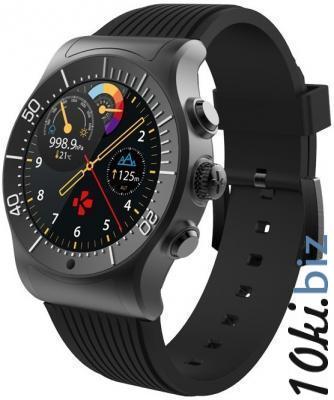 Смарт-часы MyKronoz ZeSport black Умные часы и фитнес браслеты в России