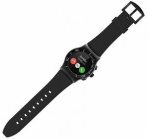 Фото  Смарт-часы MyKronoz ZeSport black