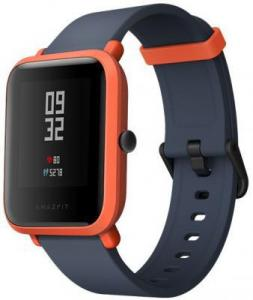 Фото  Xiaomi Amazfit Bip Orange (UYG4022RT)