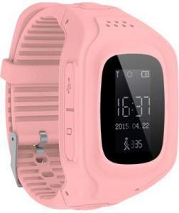 Фото  Jet Kid Next pink Умные детские часы