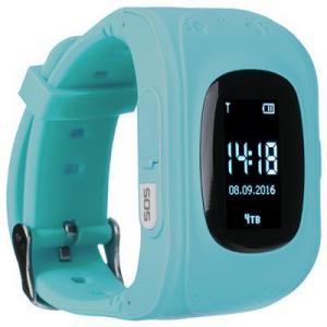 Фото  Jet Kid Start blue Умные детские часы