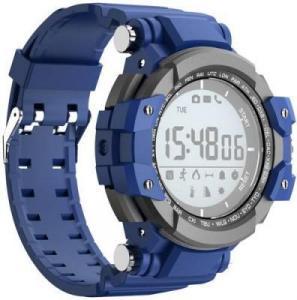 Фото  Jet Sport SW3 blue Умные спортивные часы