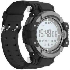 Фото  Jet Sport SW3 black Умные спортивные часы