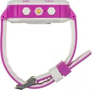Фото  Смарт-часы Knopka Aimoto Start розовый 9900101