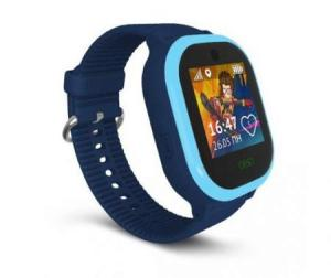 Фото  Смарт-часы Knopka Aimoto Ocean синий 9200101