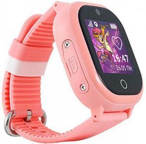 Фото  Смарт-часы Knopka Aimoto Ocean розовый 9200103