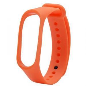 Фото  Xiaomi Mi Band 3 Strap (Orange) [MYD4099TY]