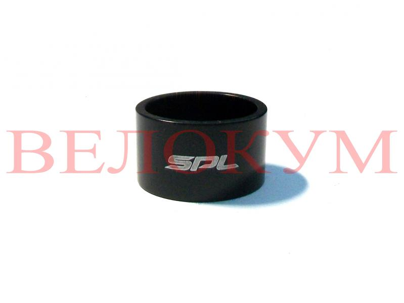 Кільце Spelli SAS-20 mm (black)