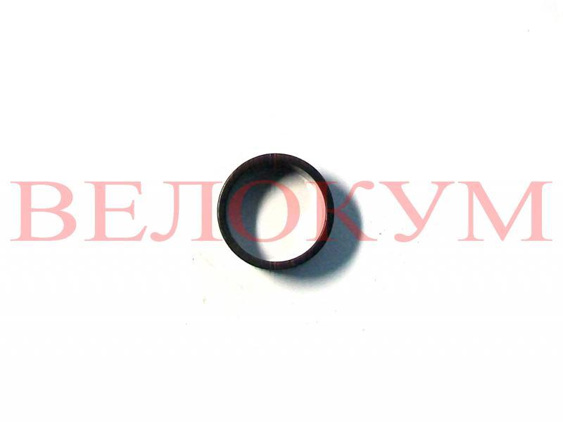 Фото КЕРМОВА, Кільця Кільце Spelli SAS-20 mm (black)