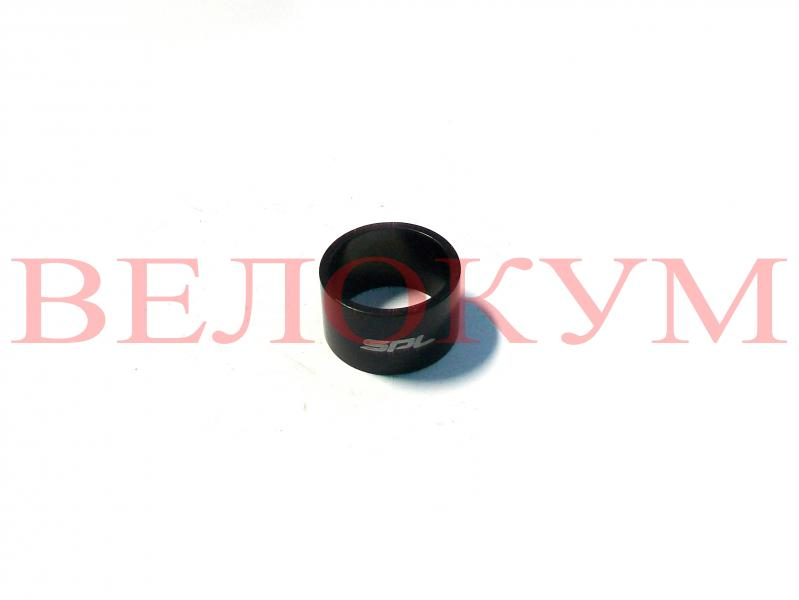 Фото РУЛЬОВА, Кільця Кільце Spelli SAS-20 mm (black)