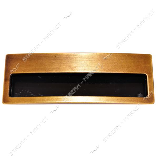 Ручка мебельная 5385-08