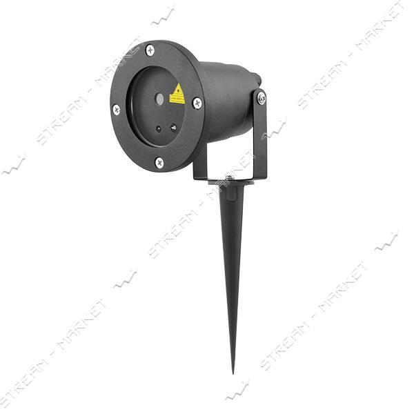 Лазерный проектор YXCPD-09 с пультом