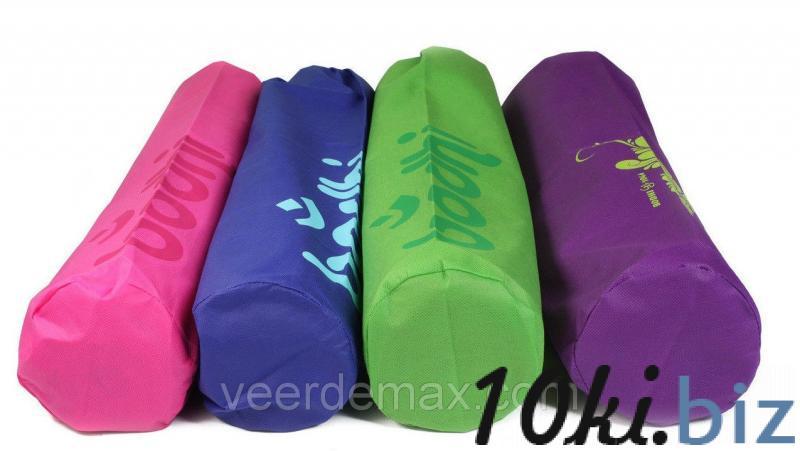 Чехол для ковриков для йоги Easy Bag от фирмы Bodhi - Коврики для йоги и фитнеса в магазине Одессы
