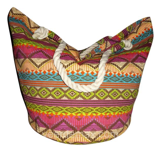 Женская пляжная сумка