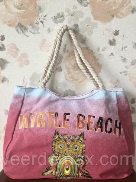 Женская пляжная сумка Miami Beach