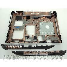Крышка (низ,корыто) на Lenovo G480, G485