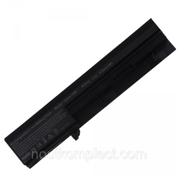 Батарея для Dell Vostro (3300, 3350) 2600