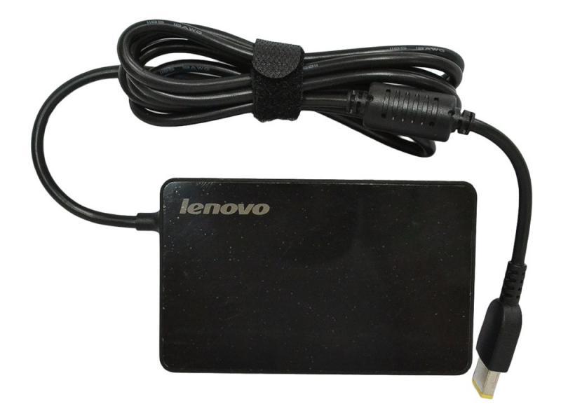 Блок Питания Lenovo 20V 3.25A 65W USB Square Slim Original