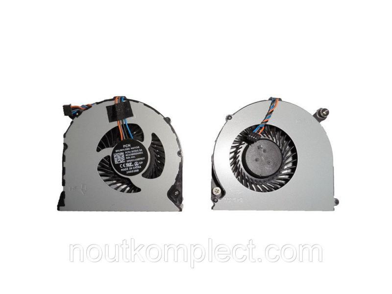 Вентилятор HP ProBook 640 G1, 645 G1, 650 G1, 655 G1 Original 4 pin