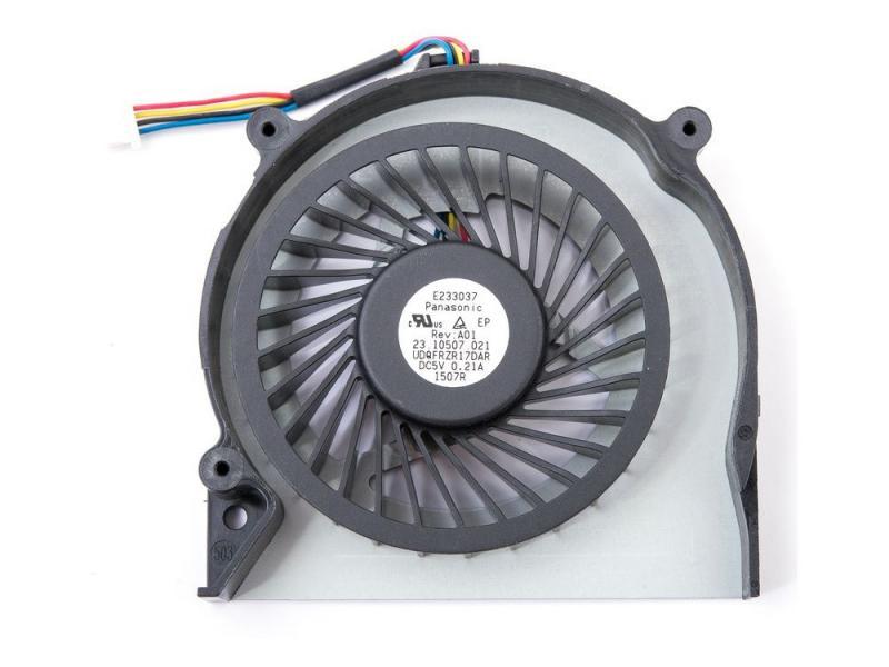 Вентилятор Sony VGN-EL Original 4 pin