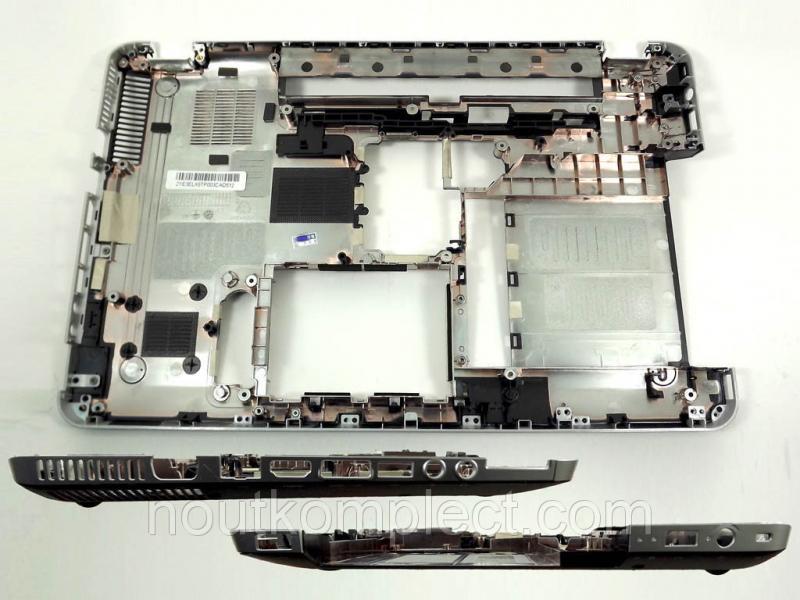 Крышка корыто HP DV6-3000, DV6Z-3000, DV6-3100, DV6T-3000, DV6Z-3000