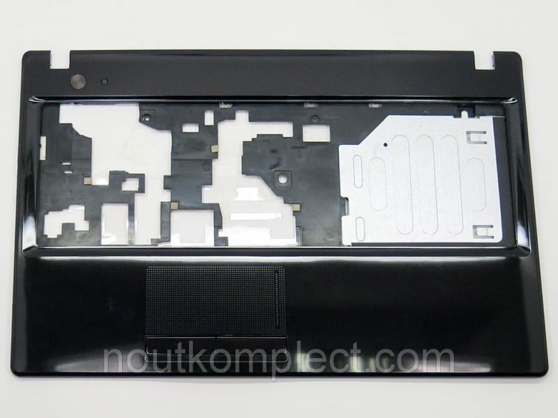 Крышка palmrest на Lenovo G580, G585 Version 1
