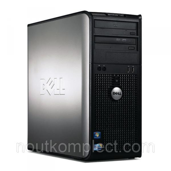 ПК Dell Optiplex 760 Xeon X3323 (4ядра) 8GB 500GB