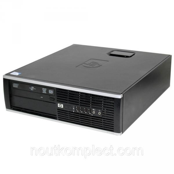 ПК HP Compaq 6005 Pro X2 215 (2ядра) 4GB 250GB