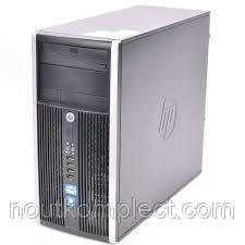 ПК HP Compaq 6200 Pro i5-2400 (4ядра) 4GB 250GB