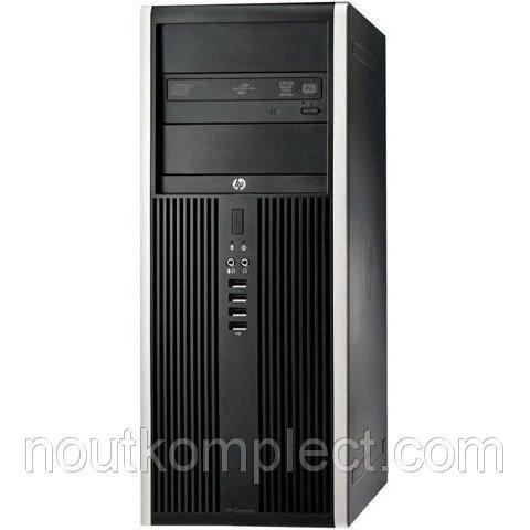 ПК HP Compaq Elite 8300 i7-2600 (4ядра) 8GB 500GB 120SSD GTX1050