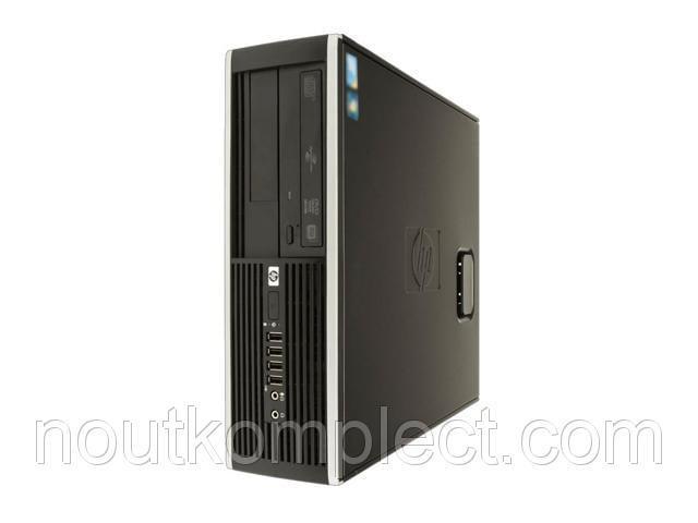 ПК HP Compaq 8000 Elite E8400  (2ядра) 4GB 250GB