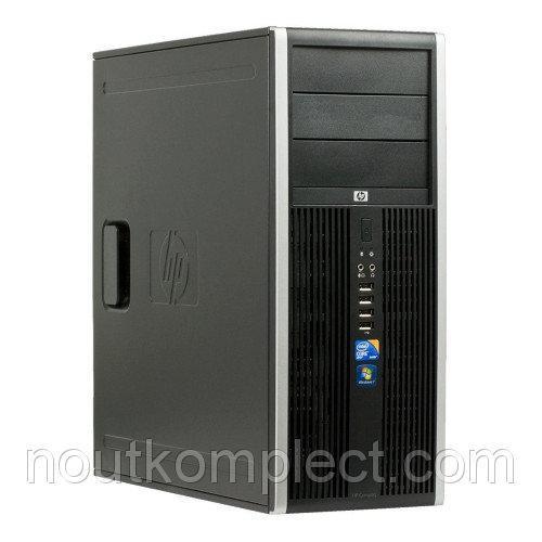 ПК HP Compaq 8000 Elite E7500 (2ядра) 4GB 160GB