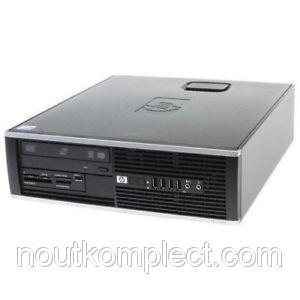 ПК HP Compaq 6200 Pro i5-2400 (4 ядра) 4GB 250GB