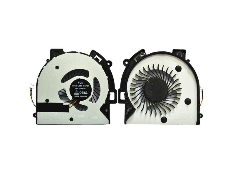 Вентилятор HP Envy X360 M6-AQ M6-AP M6-AR Original 4pin