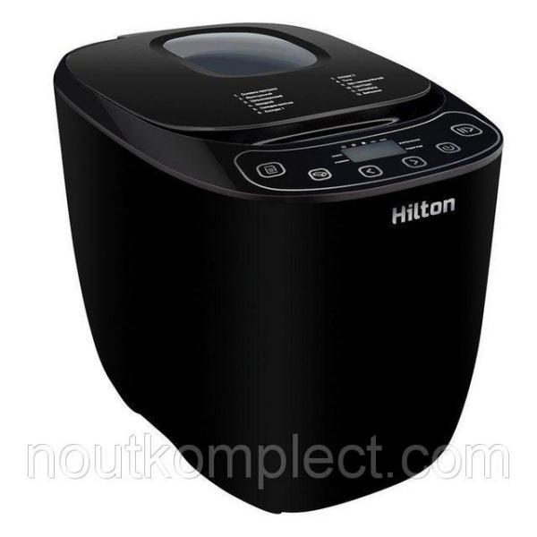 Хлебопечь HILTON HBM-192