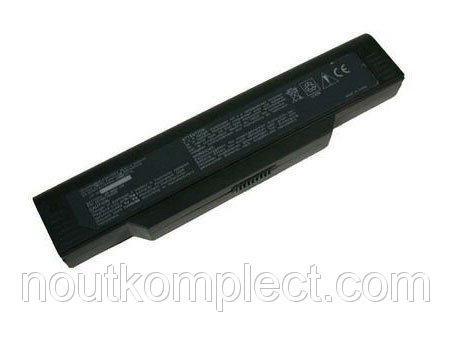 Батарея для Acer BP-8050 (Packard Bell, Fujitsu Siemens, Medion, Benq) 5200