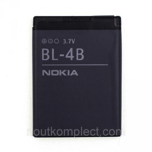 Аккумуляторная батарея для Nokia N76 (BL-4B)