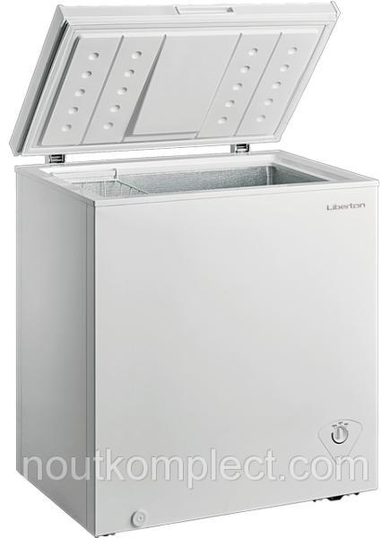 Морозильний ларь LIBERTON LCF-150MD