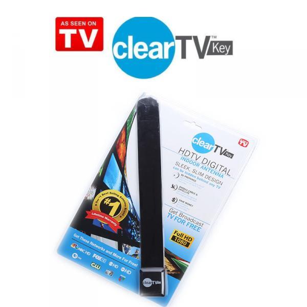Телевизионная антенна HQClearTV