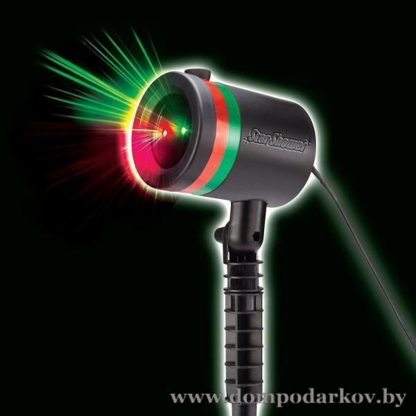 Фото ПОСМОТРЕТЬ ВЕСЬ КАТАЛОГ, Хиты продаж / Топ, Товары для дома Хит Лазерный проектор Laser Light