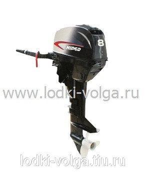 Лодочный мотор HIDEA HD 8 FHS