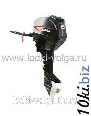 Лодочный мотор HIDEA HD 8 FHS Лодочные моторы, аккумуляторы и аксессуары в Москве