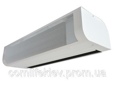 Тепловая завеса 2VV VCES2B150-E0AC-CR-0A0