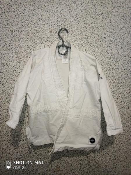Кимоно для единоборств 110-120