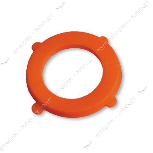 Прокладка для коннектора ECO LINE UО504 1' оранжевая