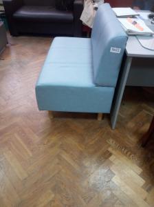 Фото Диваны и кресла полумягкие для кафе, баров, офисов под заказ в Гродно Диваны для кафе, баров, ресторанов, фойе, офисов под заказ от белорусского производителя